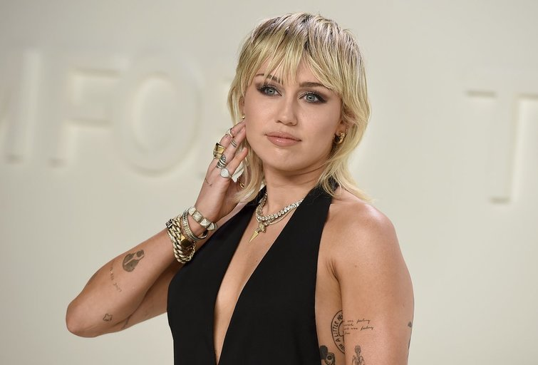 Miley Cyrus (nuotr. SCANPIX)