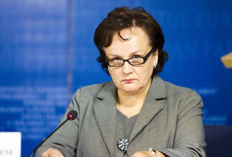 Auropos Parlamento narė Laima Andrikienė (nuotr. Balsas.lt)