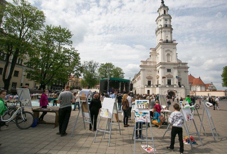 Kaunas (nuotr. BFL)