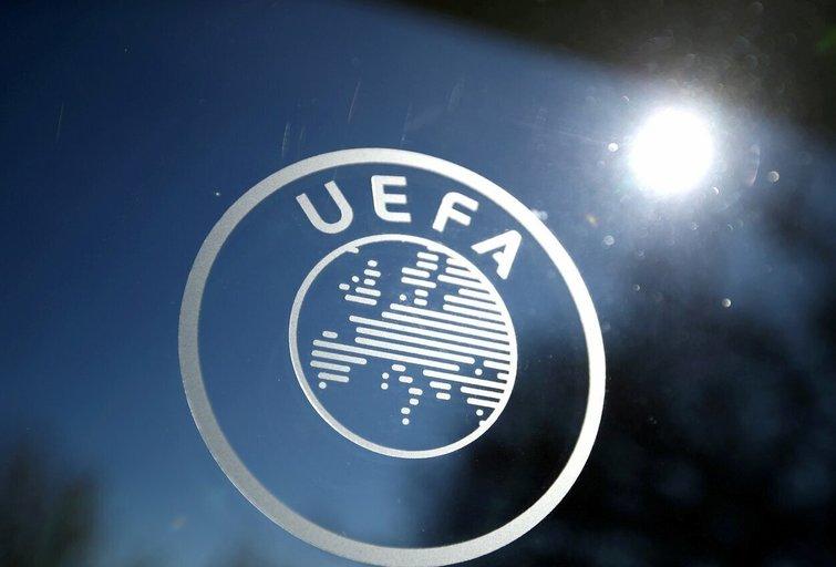 """Likę trys """"Superlygos"""" klubai jau ramūs – UEFA sustabdė bylos nagrinėjimą. (nuotr. SCANPIX)"""