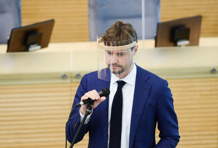 Mykolas Majauskas (nuotr. Fotodiena.lt)