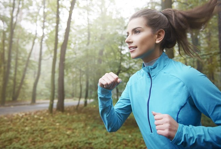 Fizinis aktyvumas (nuotr. Shutterstock.com)