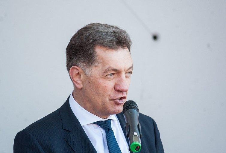 A. Butkevičius (nuotr. Fotodiena.lt)