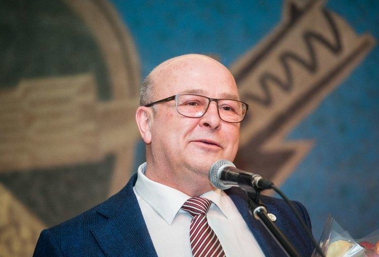 Visvaldas Matijošaitis (nuotr. Fotodiena.lt)