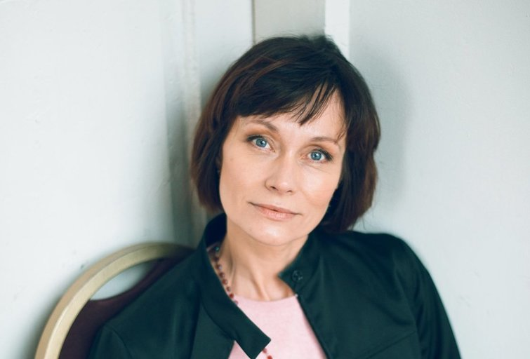 Airida Gintautaitė (nuotr. Organizatorių)