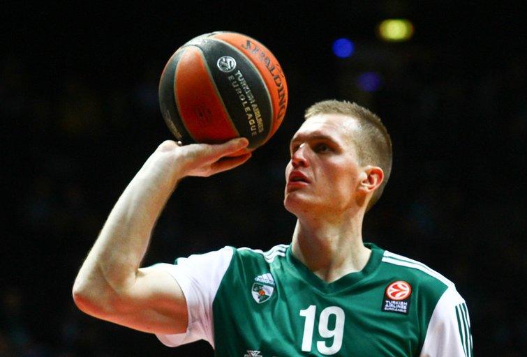 Vytenis Lipkevičius (nuotr. Tv3.lt/Ruslano Kondratjevo)