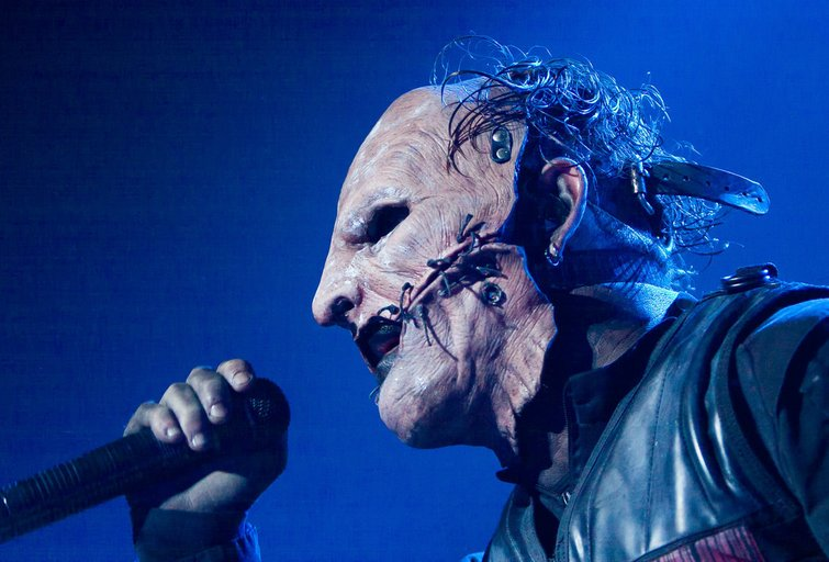 """Slipknot"" koncertas Vilniuje (nuotr. Tv3.lt/Ruslano Kondratjevo)"
