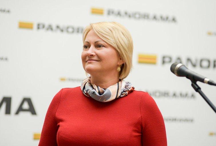 Joana Bikulčienė (nuotr. Fotodiena.lt)