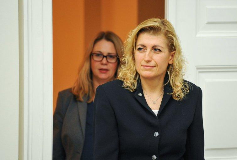 Liana Ruokytė - Jonsson (nuotr. Fotodiena.lt)