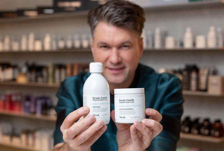 Šampūnas: pagrindas, ant kurio statoma sveikų plaukų priežiūra