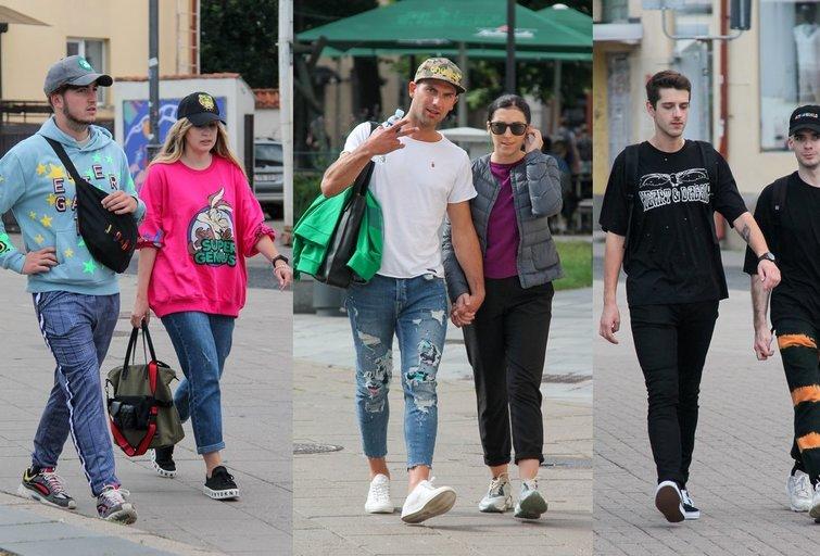 Gatvės stilius (nuotr. Viltė Domkutė) (nuotr. Fotodiena.lt)