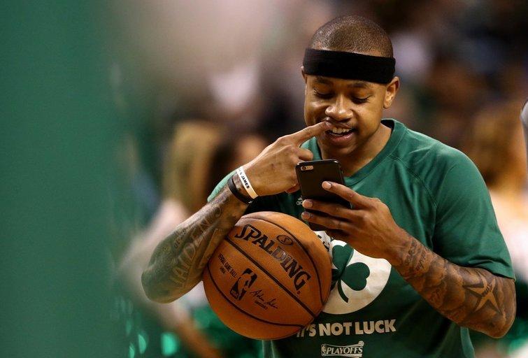 "Bostono ""Celtics"" – Vašingtono ""Wizards"" 129:119 (nuotr. SCANPIX)"