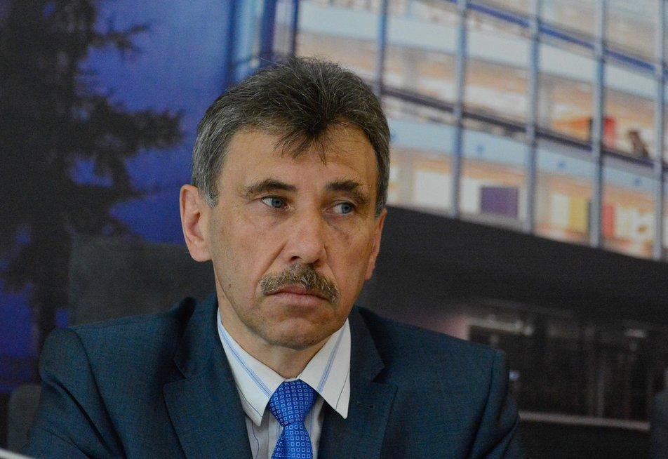Z. Jedinskij (nuotr. Fotodiena.lt)