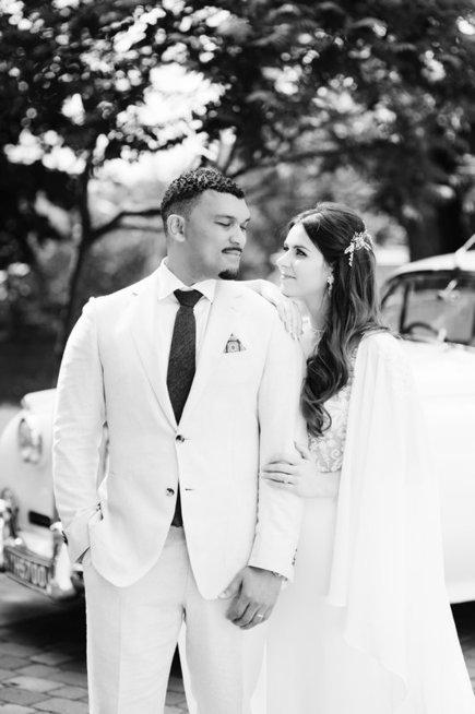 Karolinos ir Džonatano vestuvės (nuotr. Diana Zak photography)