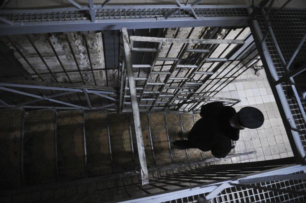 Kalėjimas (nuotr. Fotodiena.lt)