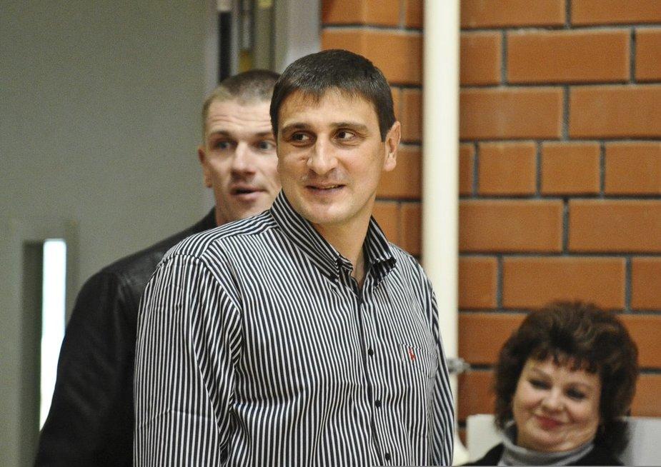 Vaidas Jurgilas (nuotr. Fotodiena.lt)