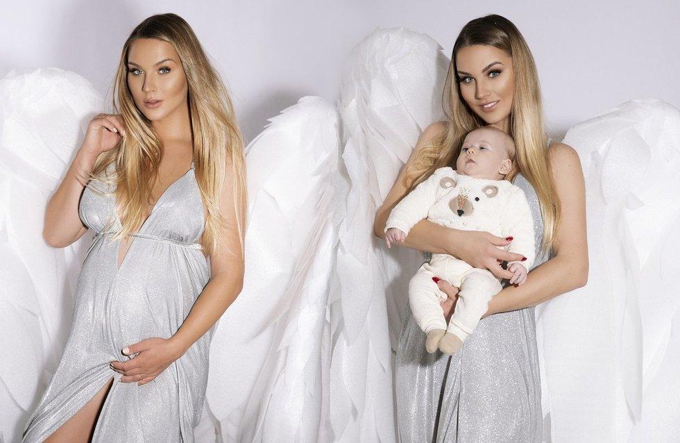 Kaunietė Greta apie savo nėštumą sužinojo tik penktą mėnesį (Nuotr. Reveur fotografija)