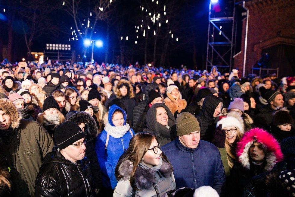 """Lapkričio 29 d. žiūrovų širdis virpins nuostabus """"Išsipildymo akcijos"""" paramos koncertas"""