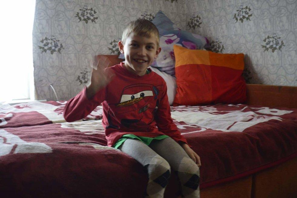 Mantas serga itin reta liga: gyvybę išgelbėtų Lietuvoje dar neatlikta operacija