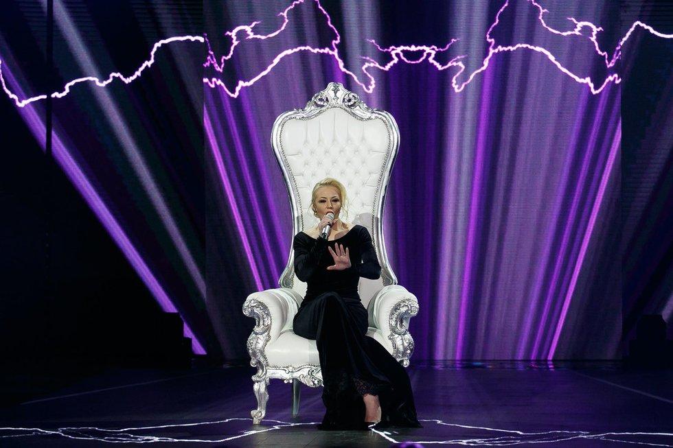 Vilija Pilibaitytė-Mia (nuotr. Tv3.lt/Ruslano Kondratjevo)