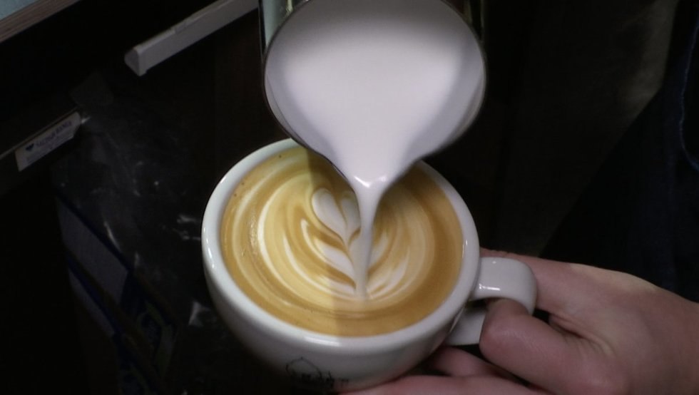 Lietuvoje – kavos festivalis