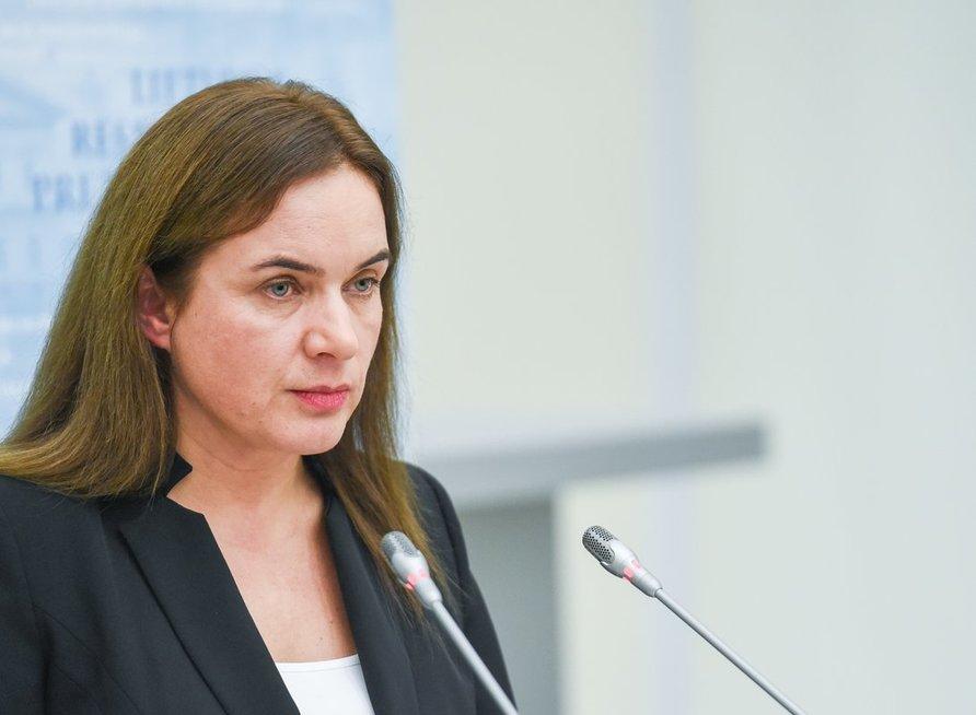 Milda Vainiūtė (nuotr. Fotodiena.lt)