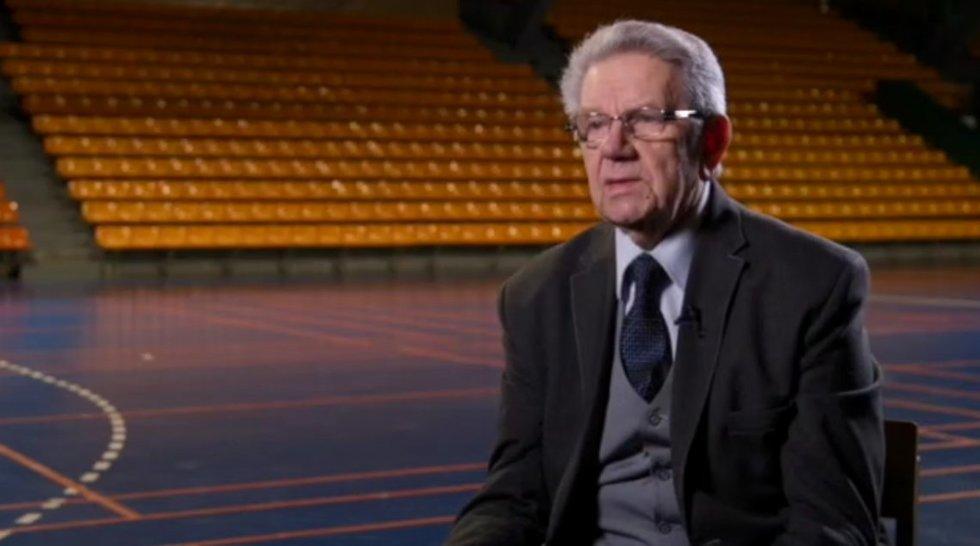 Vladas Garastas (nuotr. TV3)