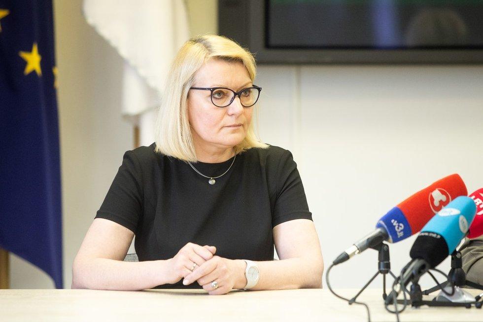 Ligita Jančorienė