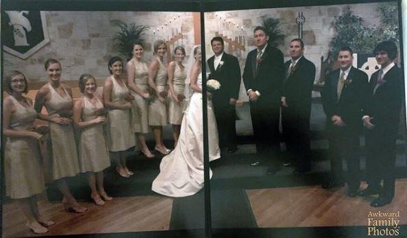 Vestuvių nuotrauka