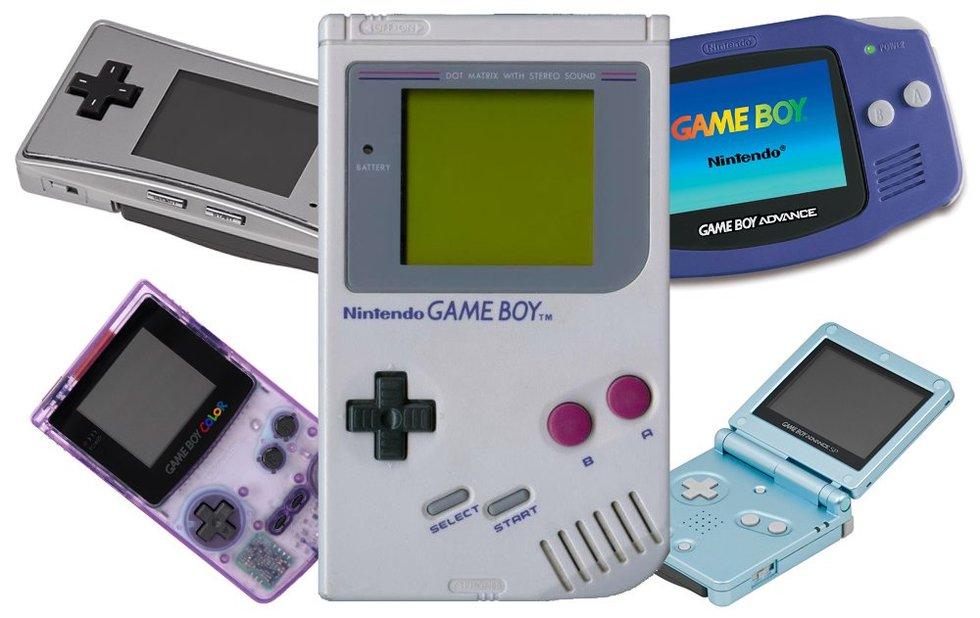 """""""Nintendo"""" konsolių serijos evoliucija"""