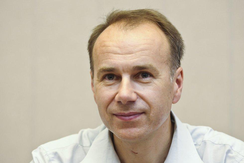 Saulius Jurkevičius (nuotr. Fotolia.com)