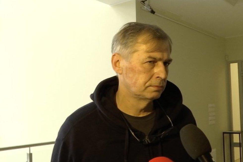 G. Trimakas (nuotr. TV3)