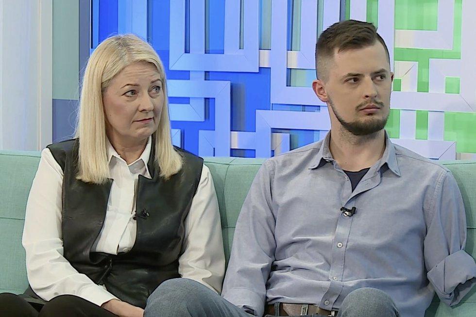 Jaunas vaikinas prašo pagalbos: gyvenimą sugriovė nelaimingas atsitikimas darbe