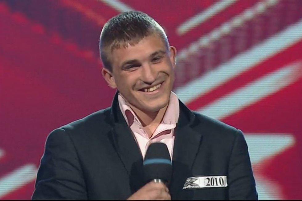 Karolis Simanavičius (nuotr. tv3.lt)