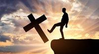 ateistas (nuotr. Shutterstock.com)