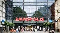 """Kauno """"Akropolis"""" (nuotr. Organizatorių)"""