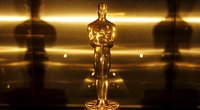 Oskaro statulėlė (nuotr. SCANPIX)