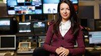 Laura Blaževičiūtė (nuotr. TV3)