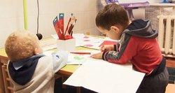 Vaikus auginančioms nuteistosioms – atskiras namas-kalėjimas