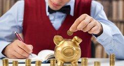 Ekonomistai rado būdą, kaip papildomai pritraukti milijardų į biudžetą