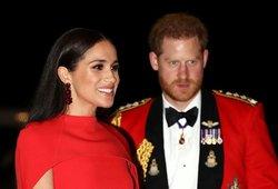 Atskleidė karališkos šeimos paslaptį: šį žmogų labiausiai skaudina Markle ir princas Haris
