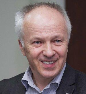 Vladas Lašas - Vladas Lašas (nuotr. Tv3.lt/Ruslano Kondratjevo)