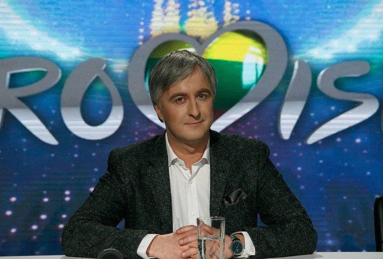 Ramūnas Zilnys (nuotr. Tv3.lt/Ruslano Kondratjevo)