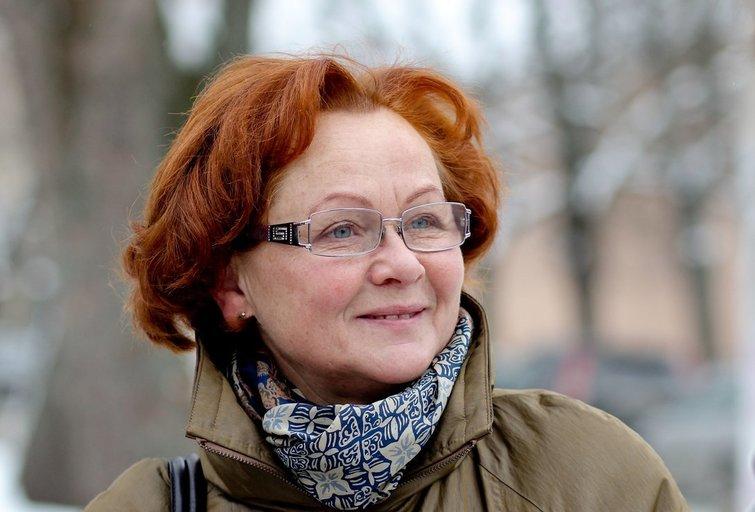 Nijolė Oželytė (nuotr. Fotodiena.lt)