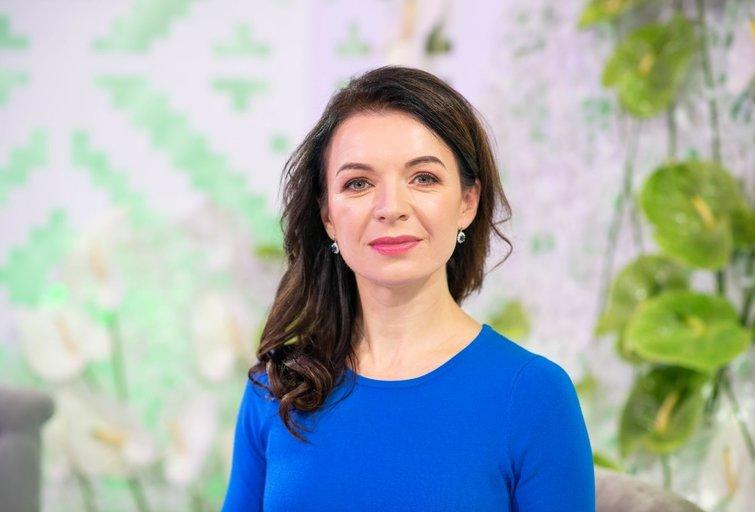 Laura Blaževičiūtė (nuotr. Fotodiena/Justino Auškelio)