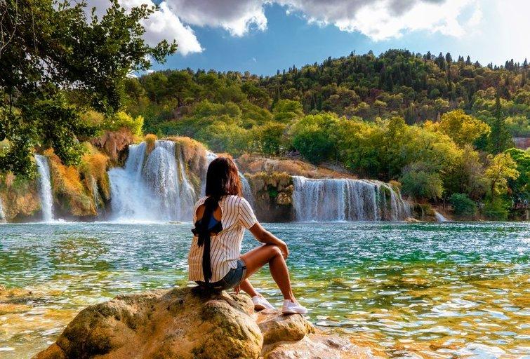 Kroatija (nuotr. Shutterstock.com)