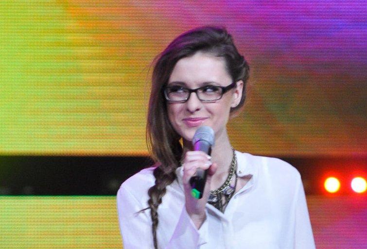 Ieva Zasimauskaitė  (nuotr. Fotodiena.lt/Ieva Budzeikaitė)