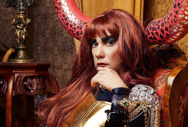 Lolita ZERO (nuotr. BriceBarrett)