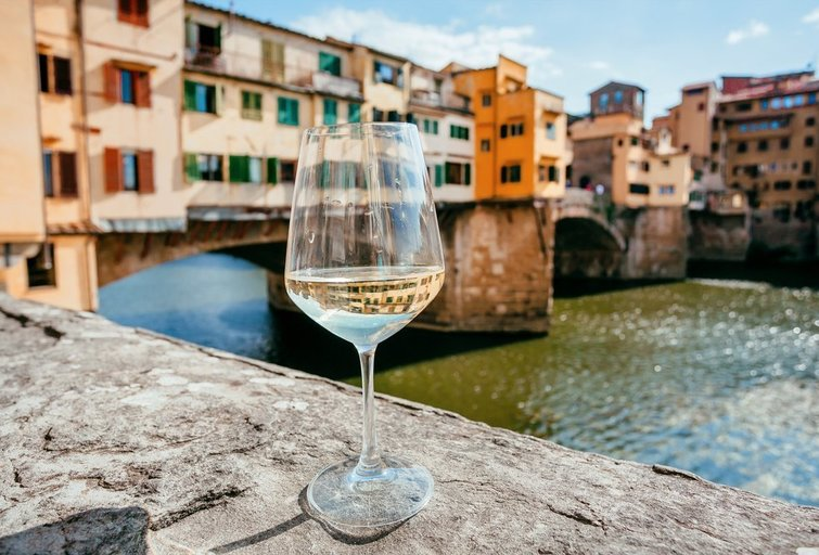 Vynas (nuotr. Shutterstock.com)
