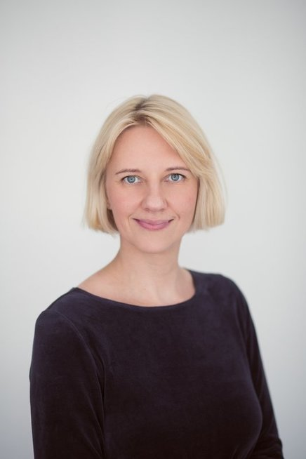 Dr. Inga Ivaškevičienė